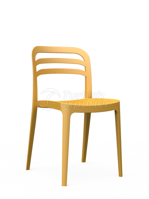 Cadeira Aspen 5
