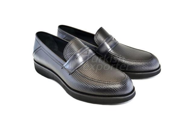 5038 أحذية سوداء