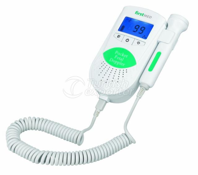 Fetal Doppler Cihazı FD-BABY