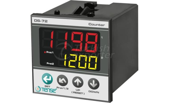 Counters DS-72