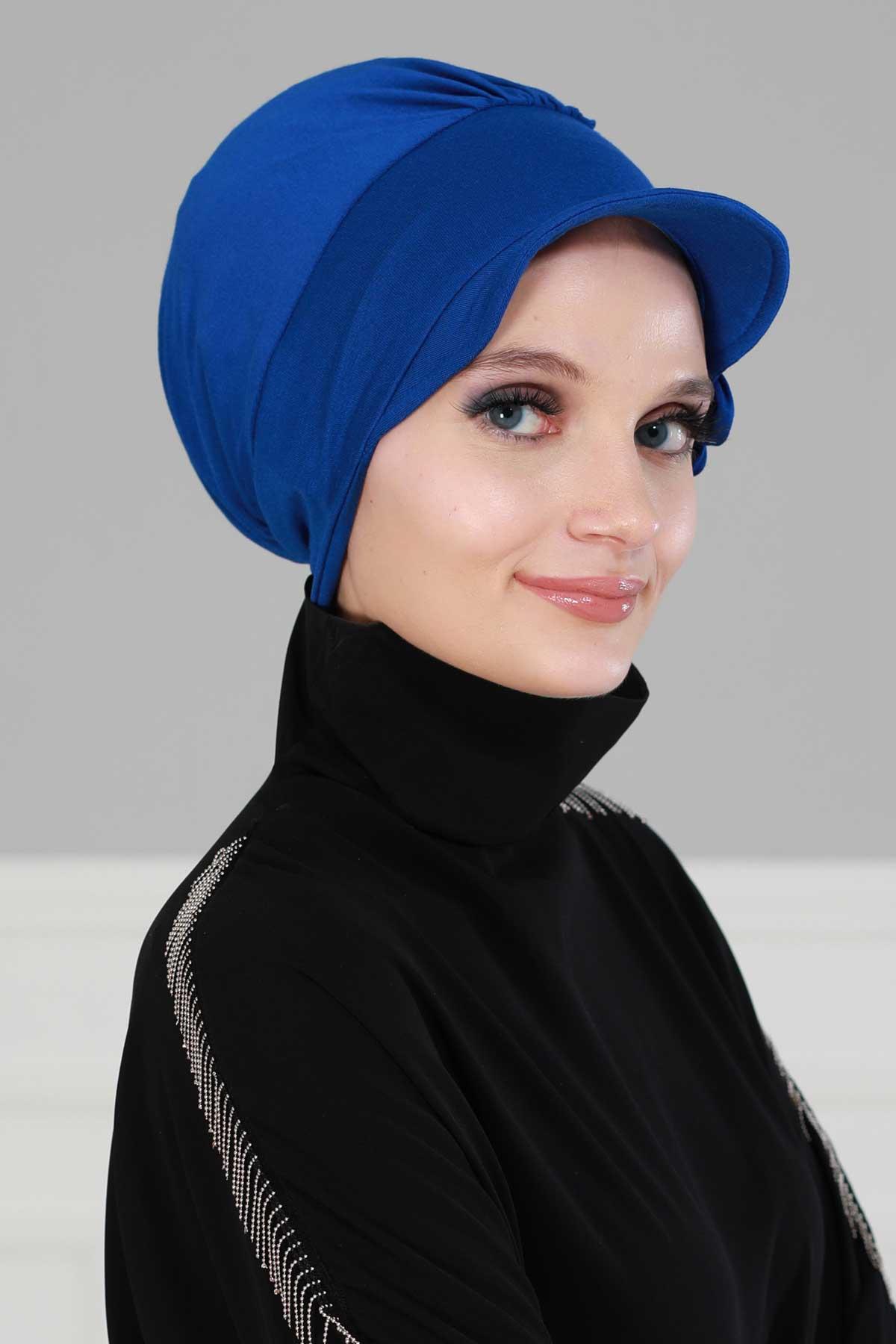 Bonnet Hat - B 0043