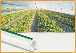 Greenhouse Equipment & Profiles
