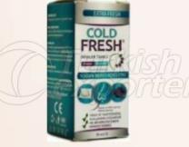 Cold Fresh Drops