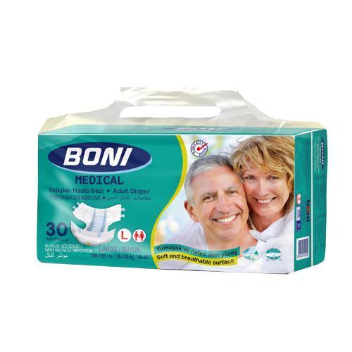 Yetişkin Bezi - BONI