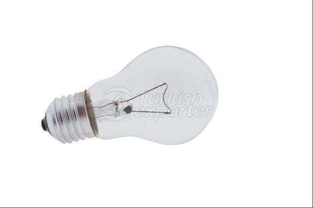 Transparent Normal Lamp 67923
