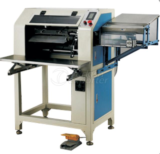 Spiral Coil Binding Machine SA 380 P