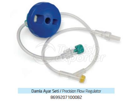 Medical Precision Flow Regulator