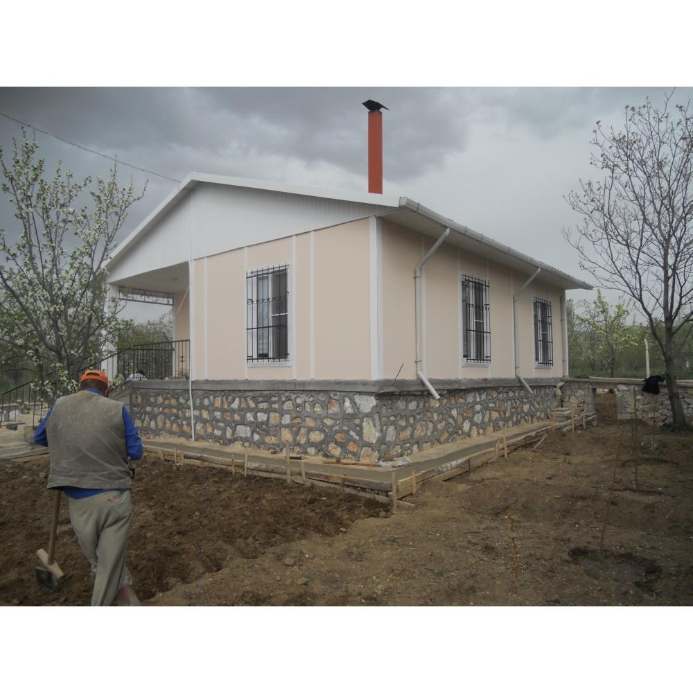 Prefab Homes _1_