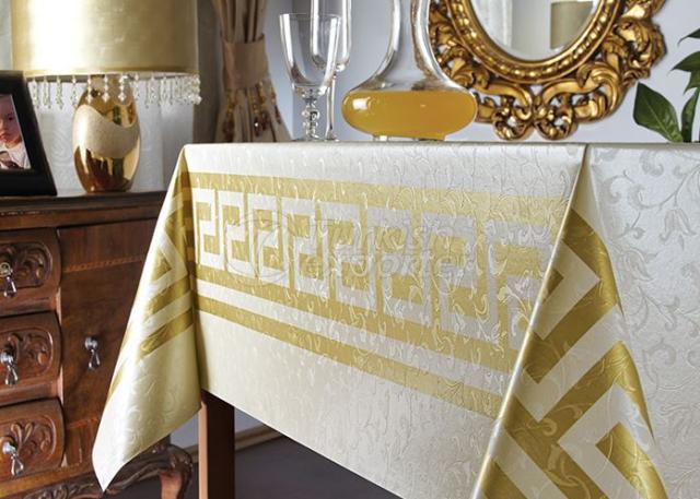 Table Cloth Perla 510