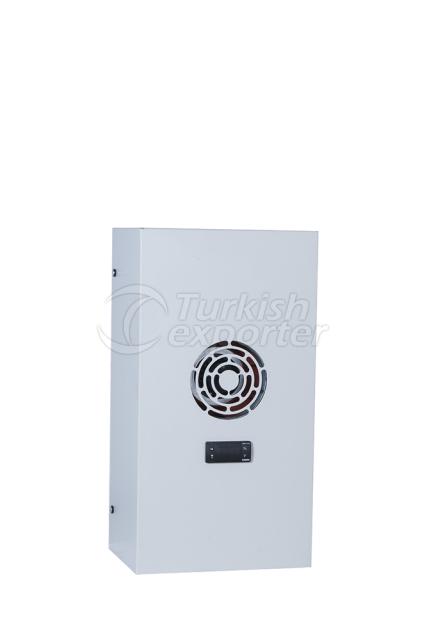 BT500 Side Rack Cabinet Climatisation