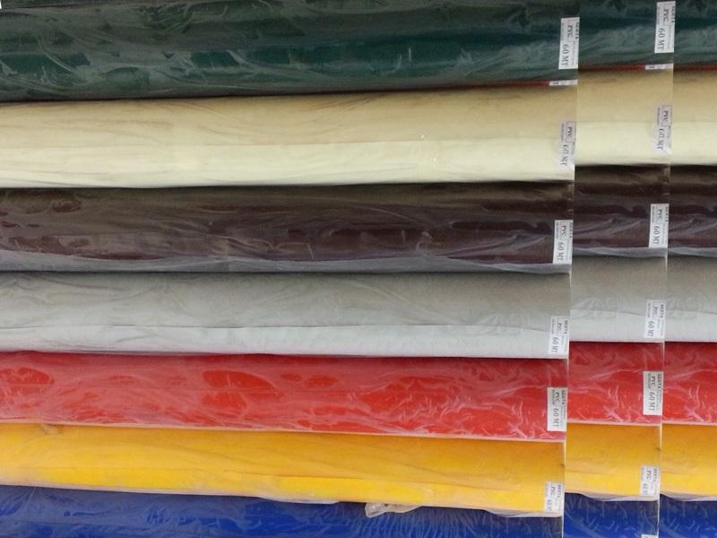 Polyester Awning