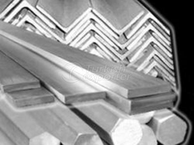 Angle Metal Sheet