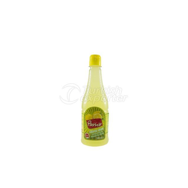 Lemon Sauce 500Ml