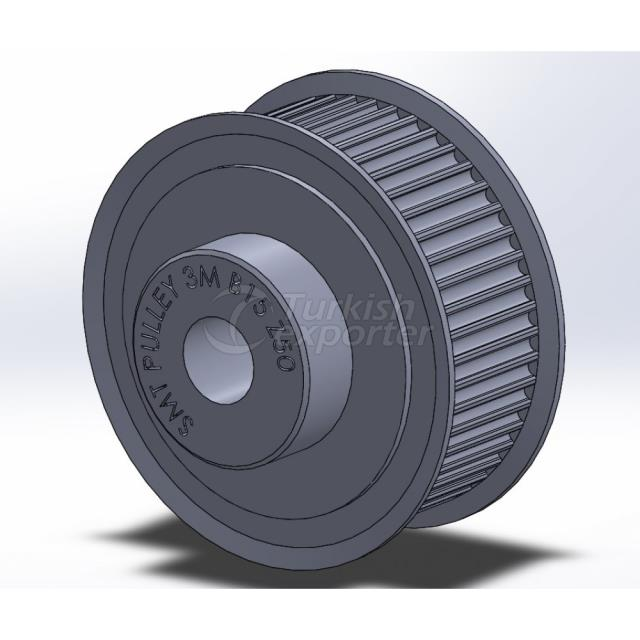 Timing Pulley 3M