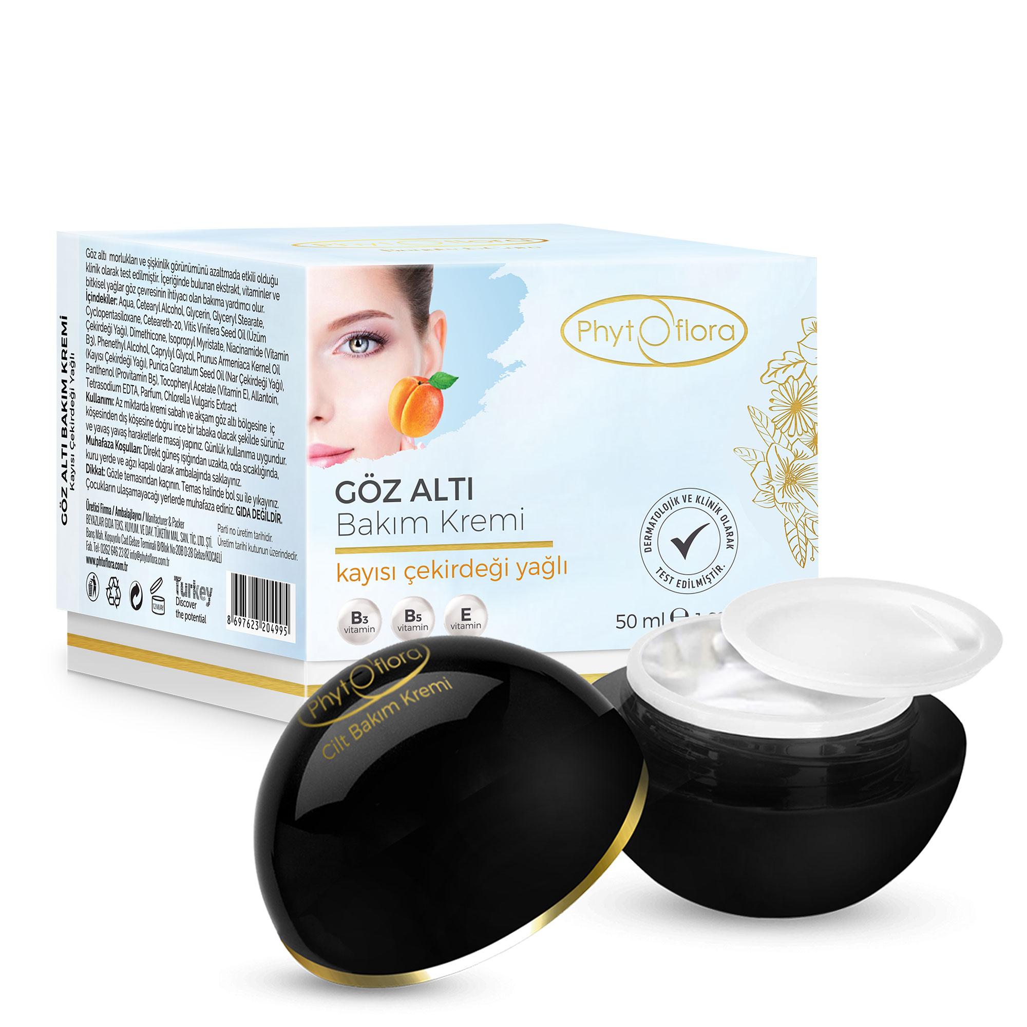 eye contour cream