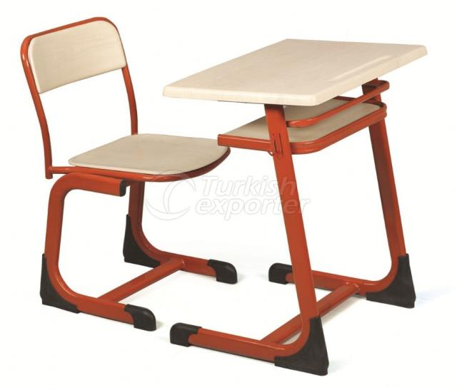 Desks OK - 101