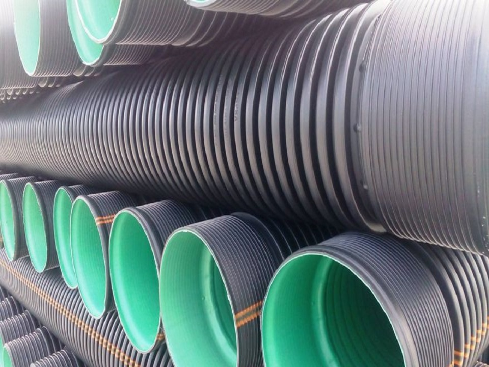 Plastic Pipe and Fitting