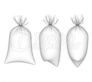 Industrial Polyethylene (PE) Bags and Plates