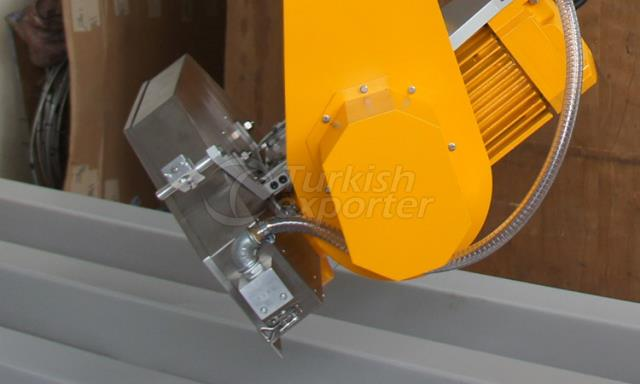 CNC MONOBLOCK BRIDGE SAW MACHINE (5 Axis)2