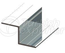 Solar Bracket and Z Profile