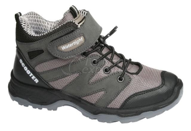 Shoes SOMON F 5226 TG