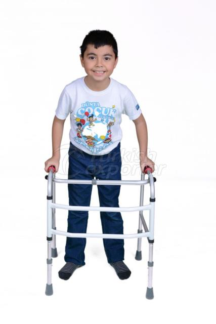 Walker pédiatrique ARW03A
