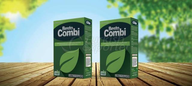 Fertilizers - BESTO – COMBI