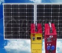 Solar System Packages 80W