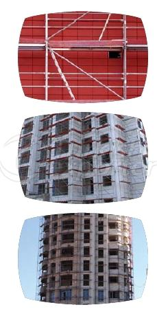 Scaffolding Formwork Materials