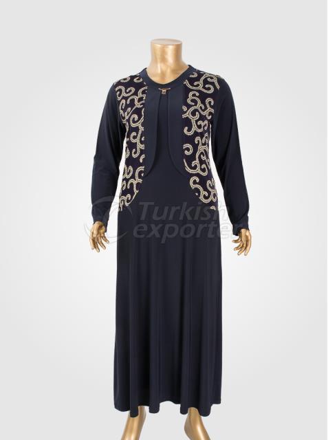 Seval Dress