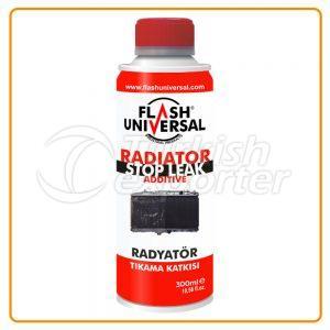 Radiator Stop Leak Additive