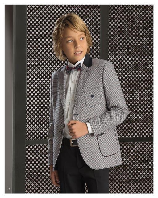 Boy child suit