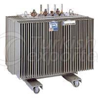Transformadores de distribuição selados hermeticamente