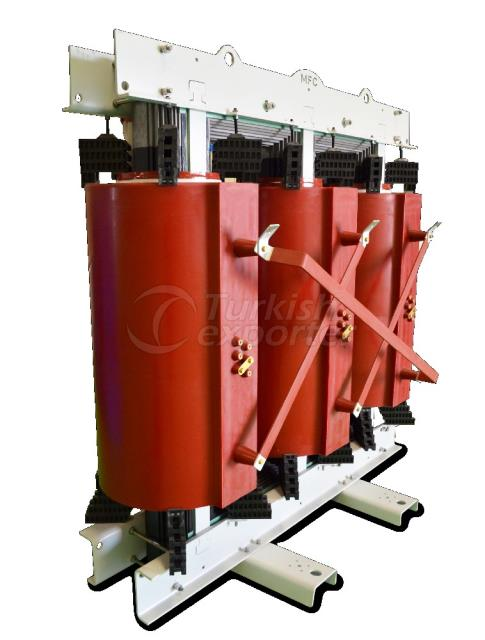 Cast Resin Dry Transformers