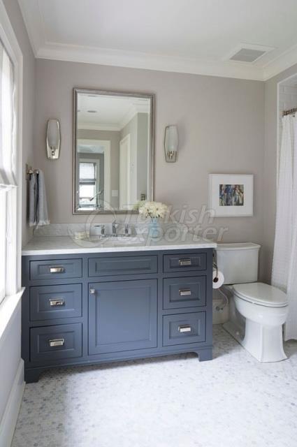 GP-B6 Bathroom