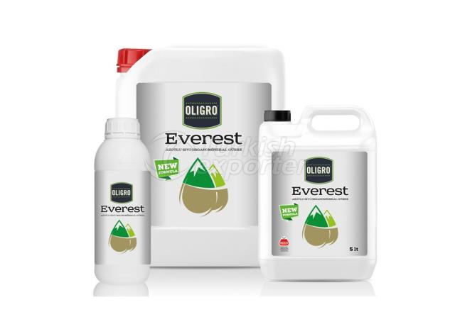 Oligro Everest