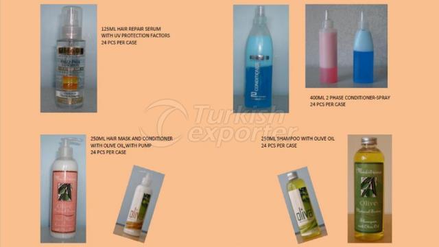 Produits capillaires