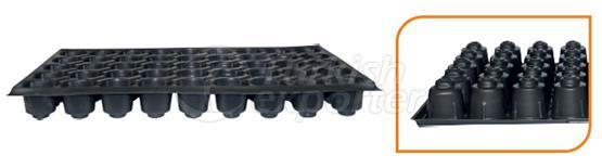 45-Eyed Seedling Tray