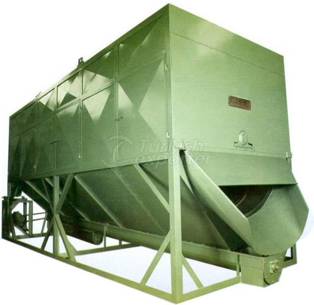 Big Drum Sifter- DC-01