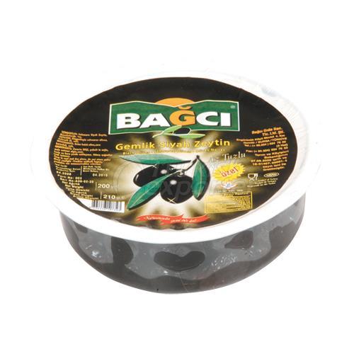 Black Olive Gemlik