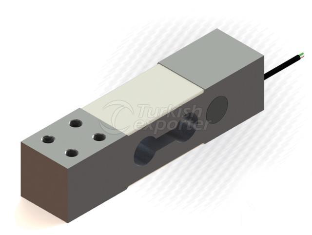 Célula de carga de ponto único (SP10)