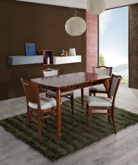 M-101 S-011 Kitchen Furniture