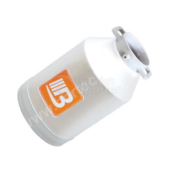 Milking Bucket 8680640007472