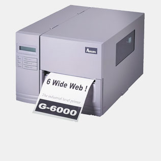 Barcode Printer Argox-G-6000