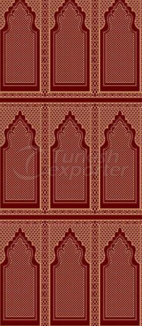 Mosque Carpet S2