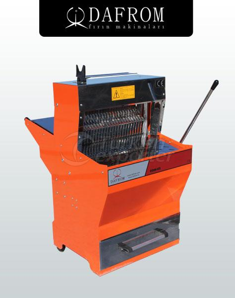 Bread Slicing Machine EDM 02