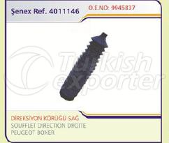 Peugeot Auto Spare Parts