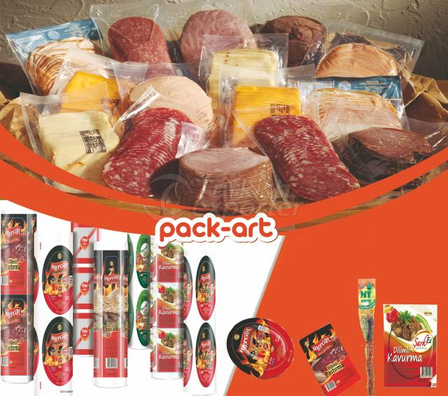 VACUUM PRODUCTS PACKAGING