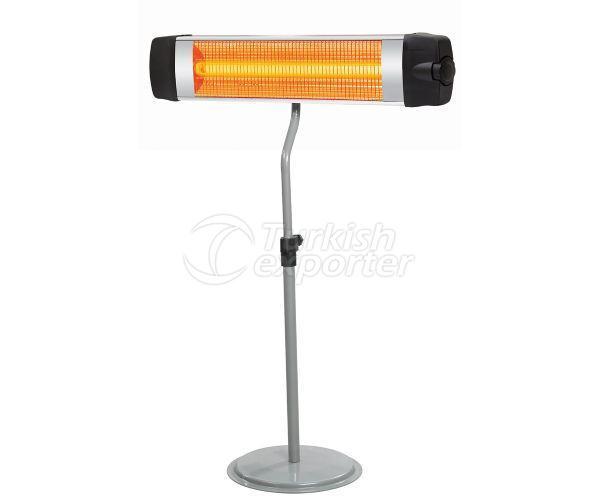 Infrared Heater Elit Zenon Mobile