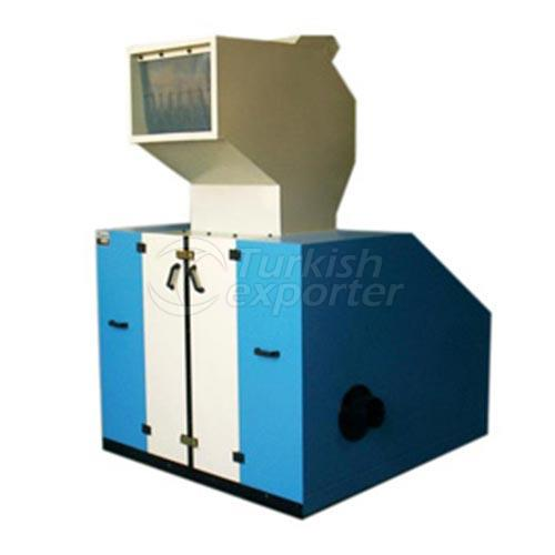 IM TYP 45-60 Medium Capacity Granulators